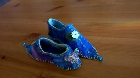 Hilarys shoes